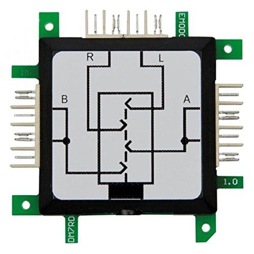 """Preisvergleich Produktbild ALLNET Brick""""R""""knowledge 3.5mm Klinke Stereo + micro (4polig"""