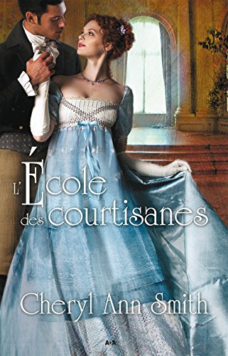 lcole-des-courtisanes-tome-1