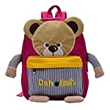Best Regalo Diaper Bags - Swiftswan 3D Canvas Backpack Kids Book Bag Zaino Review