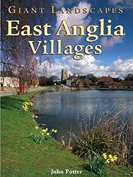 Giant Landscapes East Anglia Villages