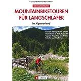 Mountainbiket. für Langschläfer