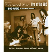 Live at the BBC [DVD-AUDIO]