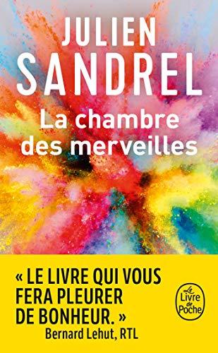La Chambre des merveilles par Julien Sandrel