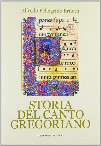 Zoom IMG-2 storia del canto gregoriano