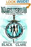 Magisterium: The Iron Trial (The Magi...