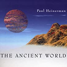 The Ancient World by Paul Heinerman (1997-10-20)