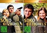 SOKO Kitzbühel - Box 4+5 (4 DVDs)