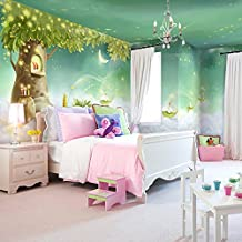 Fototapete Kinderzimmer Madchen Feen