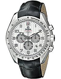 Omega 321.13.44.50.02.001 - Reloj