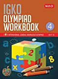 International General Knowledge Olympiad (IGKO) Workbook - Class 4