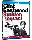 Sudden Impact [Blu-ray] [Region Free]