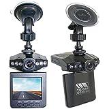 Viz Car Camera enregistreur de conduite LCD couleur 2,5'' qualité HD