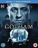 Gotham - Season 3 (Blu-ray) [UK Import]