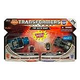Transformers Alarm Clocks