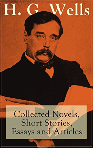 an analysis of h g wells short Hg wells wrote 87 short stories, one deleted section of the time machine that's been published as a story (the final men), and one short abandoned novel (the chronic the best electronic collection appears to be complete works of hg wells, illustrated delphi classics kindle edition.
