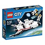 LEGO 60078 City Space Port Utility Sh...