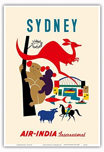 sydney-australia-air-india-international-de-australia-koala-kangurus-ovejas-cowboy-sydney-puerto-y-p