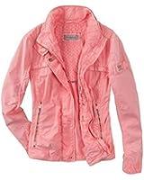 Damen Freizeit Jacke in der Farbe Neon pink, Marke Redpoint, F/S 15, Artikel Bonny (50000 2839 000/1411)