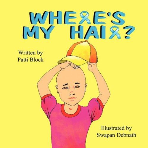 Where's My Hair?