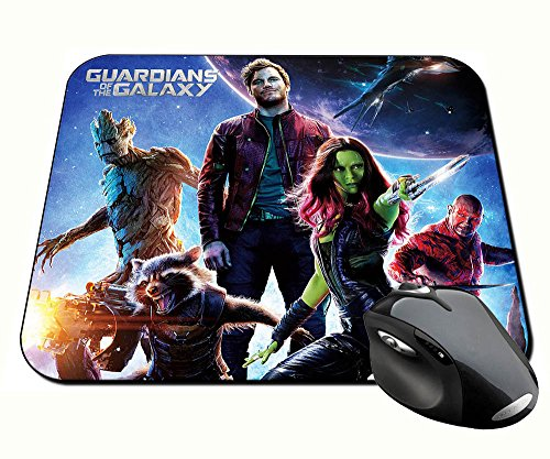Preisvergleich Produktbild Guardianes De La Galaxia Guardians Of The Galaxy A Mauspad Mousepad PC