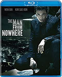 Man From Nowhere [Blu-ray] [US Import]
