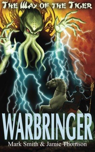 Warbringer!: Volume 5