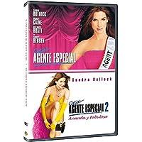 Pack: Miss Agente Especial 1 + Miss Agente Especial 2