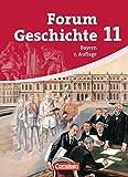 Forum Geschichte - Bayern - Oberstufe: 11. Jahrgangsstufe - Schülerbuch (2. Auflage): inhaltlich abgestimmt auf Lehrplananpassungen von 2012