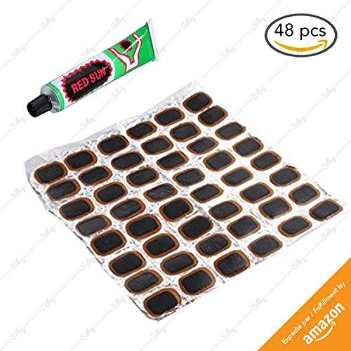 48-pezze-adesive-silleyr-di-25mm-alta-qualita-per-camera-daria-kit-riparazione-per-bici-toppe-pneuma