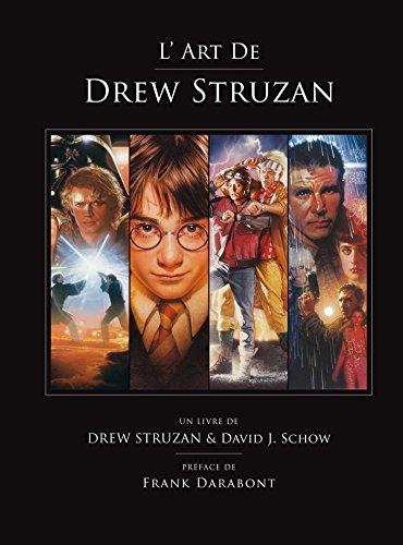 L'Art de Drew Struzan par Drew Struzan