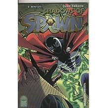 Shadows of Spawn numero 2