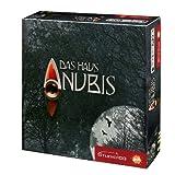 Studio 100 - MEHADE000030 Das Haus Anubis : Brettspiel
