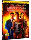 Professor Marston & The Wonder Women (WONDER WOMEN Y EL PROFESOR MARSTON, Spain Import, see details for languages)