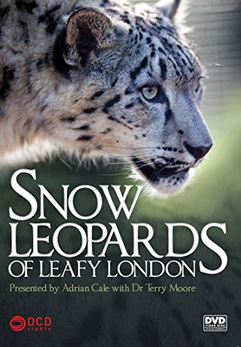 Snow Leopards Of London [DVD] [UK Import] (Leopard London)