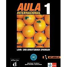 Aula / Lehr- und Arbeitsbuch + Audio-CD 1