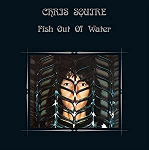 Fish Out of Water [Shm-CD] [Import USA]