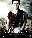 Agora [Blu-ray] [IT Import]