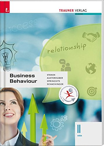 Business Behaviour II HAK