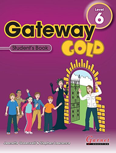 Gateway Gold Student's Book Level 6