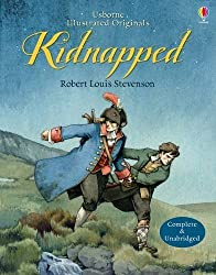 Kidnapped (Illustrated Originals)