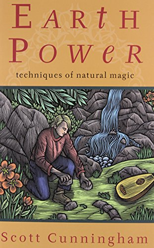 Earth Power (Llewellyn's Practical Magick)