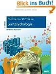 Lernpsychologie: Mit Online-Materialien