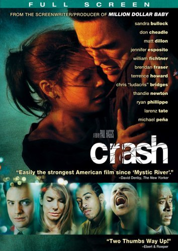 Crash (Full Screen Edition) by Don Cheadle
