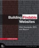 Image de Building Findable Websites: Web Standards, SEO, and Beyond