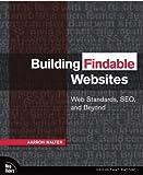Image de Building Findable Websites: Web Standards, SEO, and Beyond