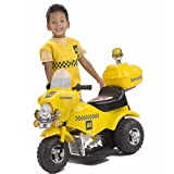 kids@play - AA 6 Volt Bike