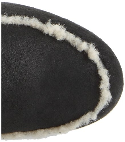 Tatoosh Melinda, Damen Stiefel Noir (Negro)