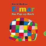 Elmar: Elmar - Das Pop-up-Buch