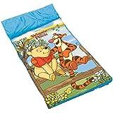 """John 72003 - Kinder-Schlafsack """"Winnie the Pooh"""""""