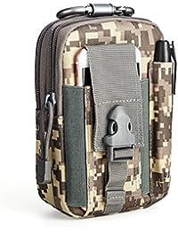 Suchergebnis auf Amazon.de für: camouflage - Hüfttaschen